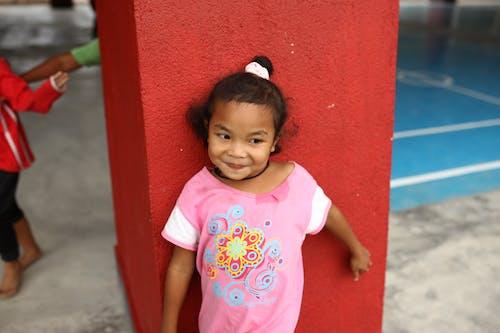 Δωρεάν στοκ φωτογραφιών με aborigine, sooc, παιδιά, χαμογελαστά παιδιά
