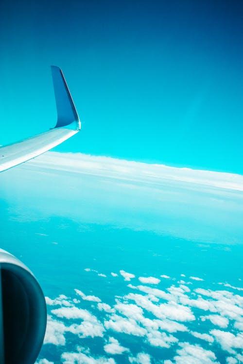 Imagine de stoc gratuită din atmosferă sumbră, aventură, cer, dor de ducă