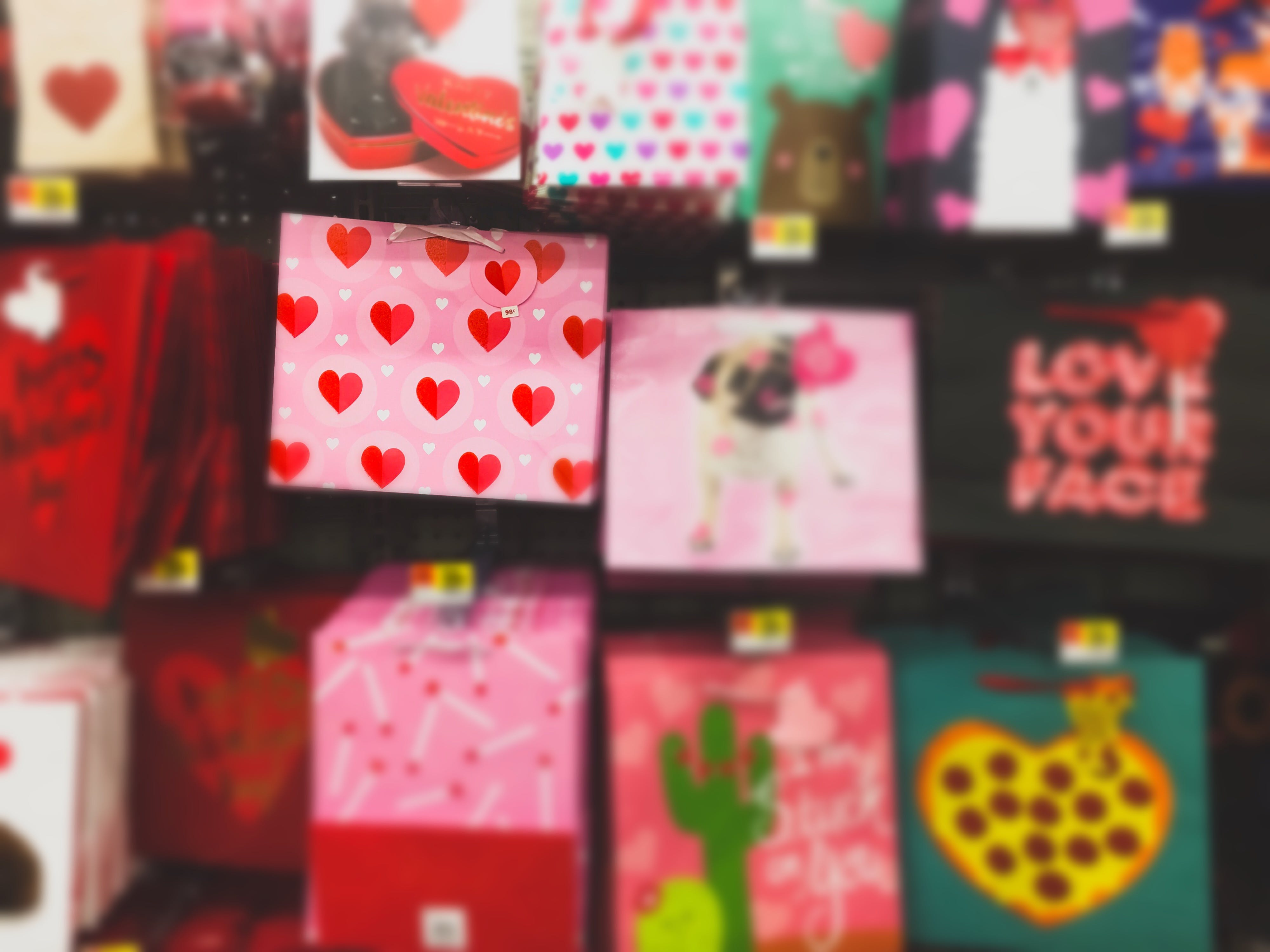 Free stock photo of bags, cute, decorations, display