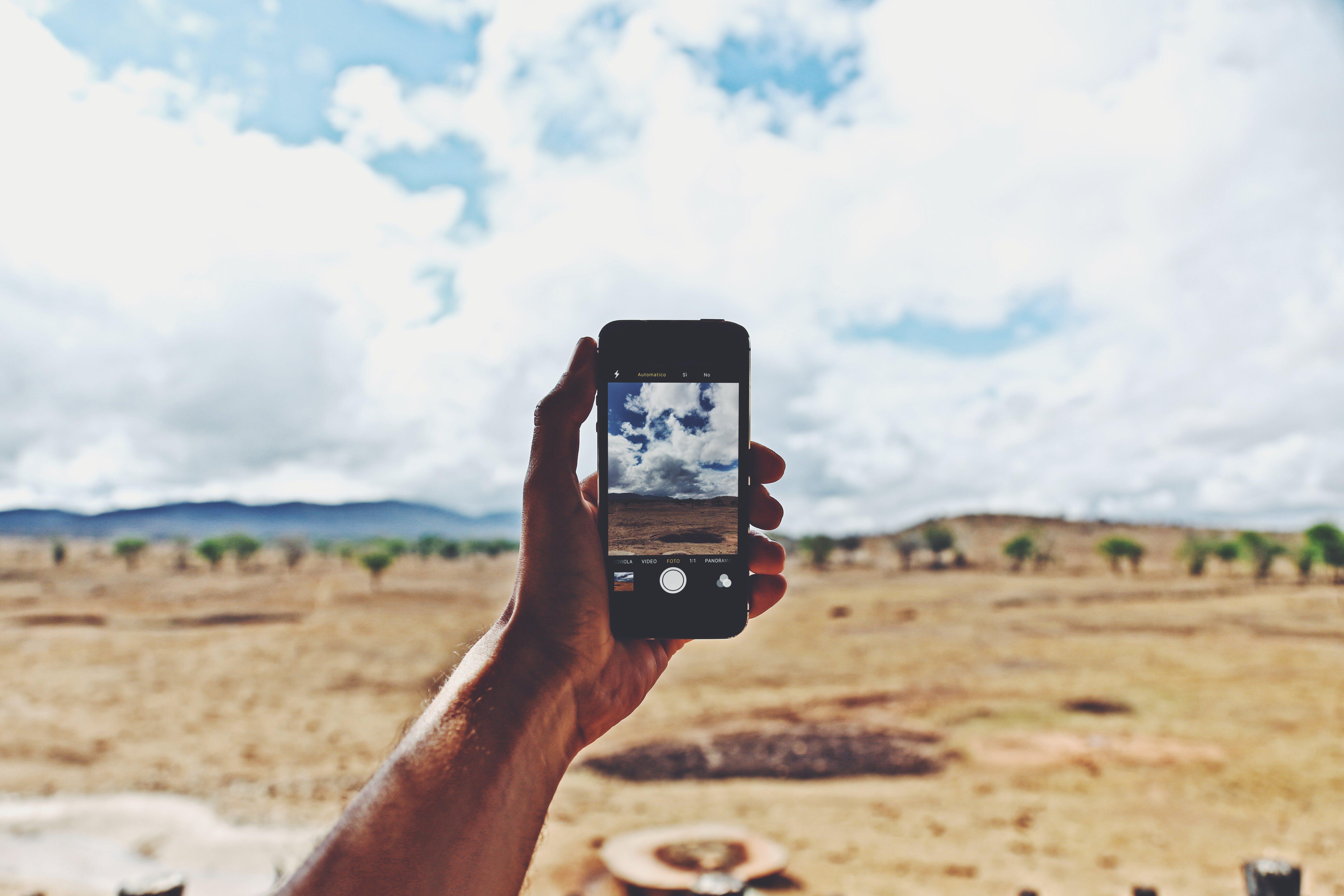 Kostenloses Stock Foto zu draußen, ferien, festhalten, fotografie