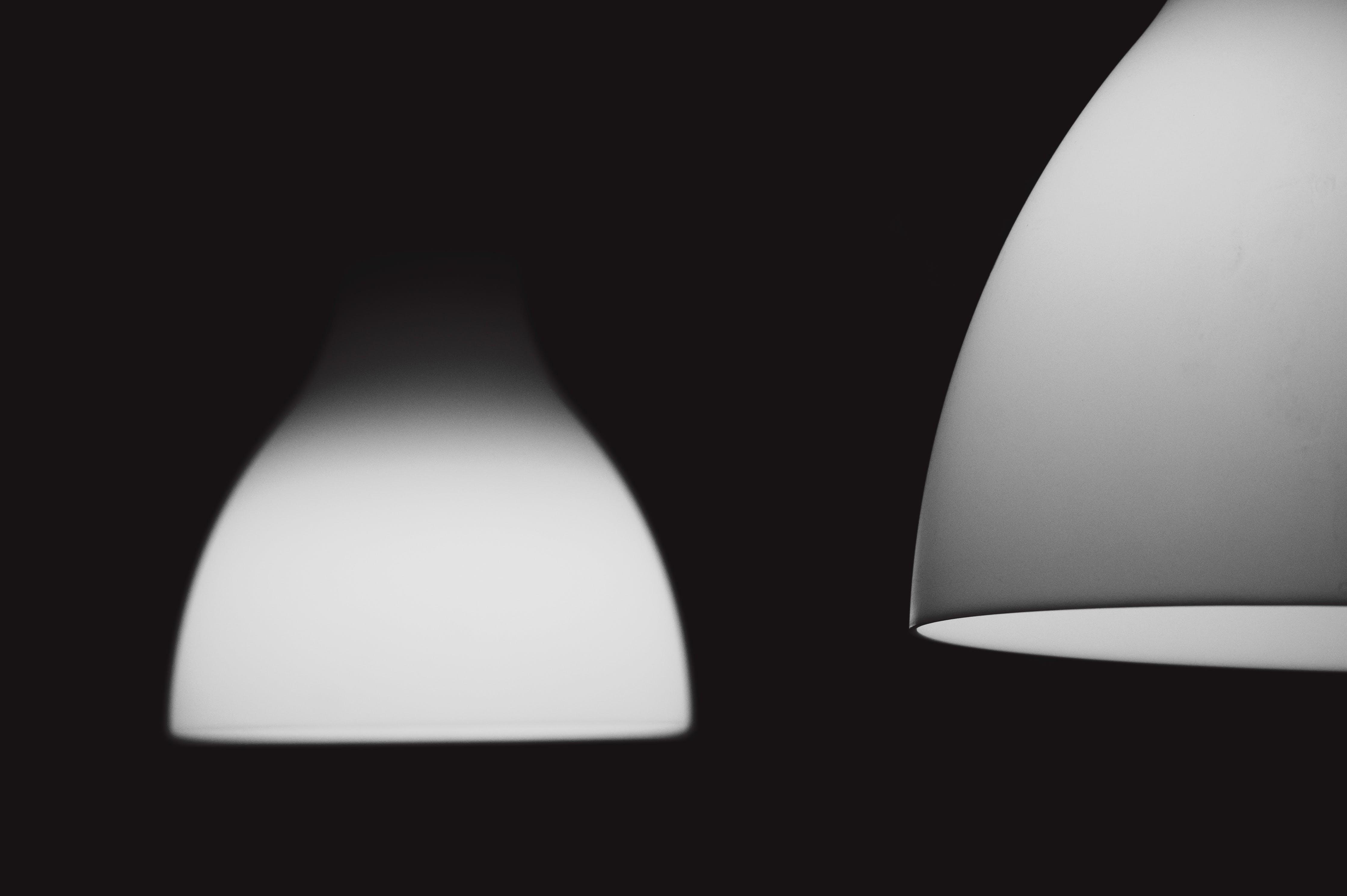 Free stock photo of light, night, dark, lamp