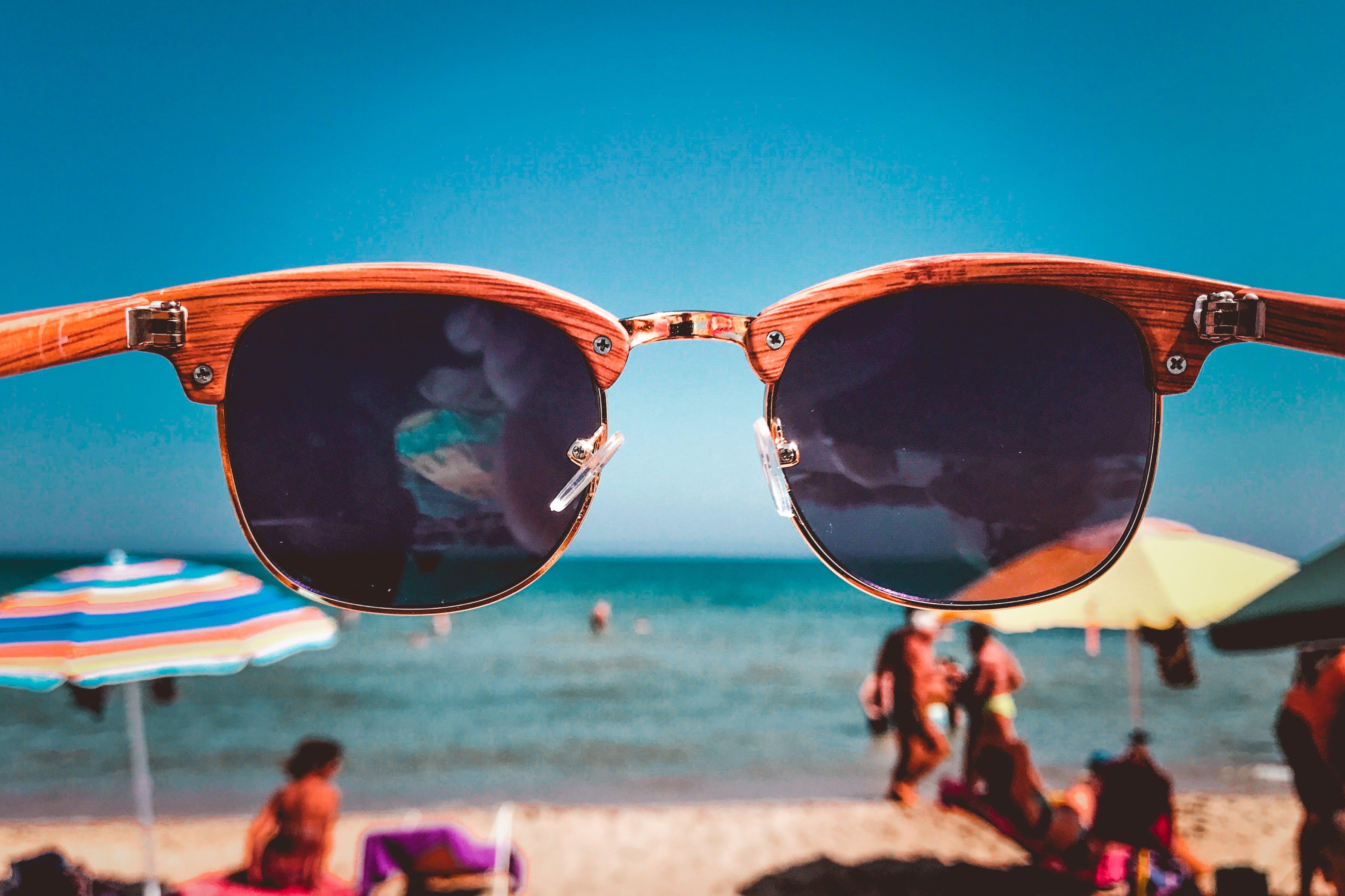 Free stock photo of sea, nature, beach, summer