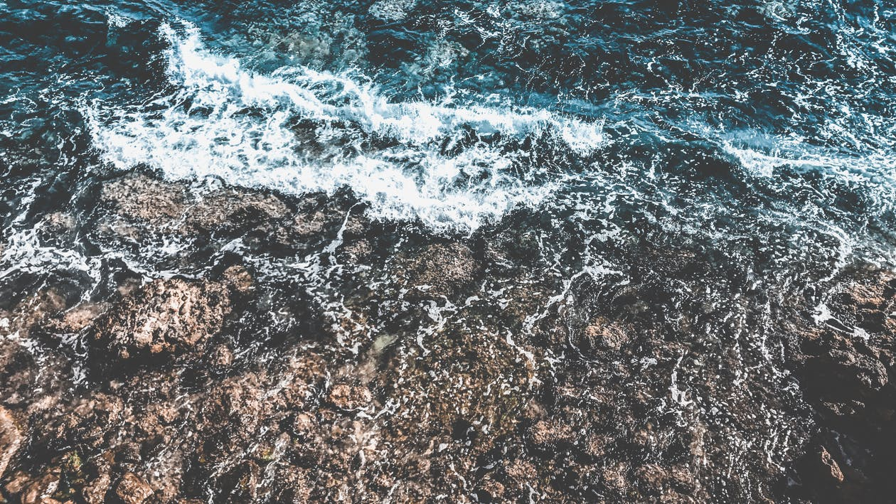 Photography of Body of Water