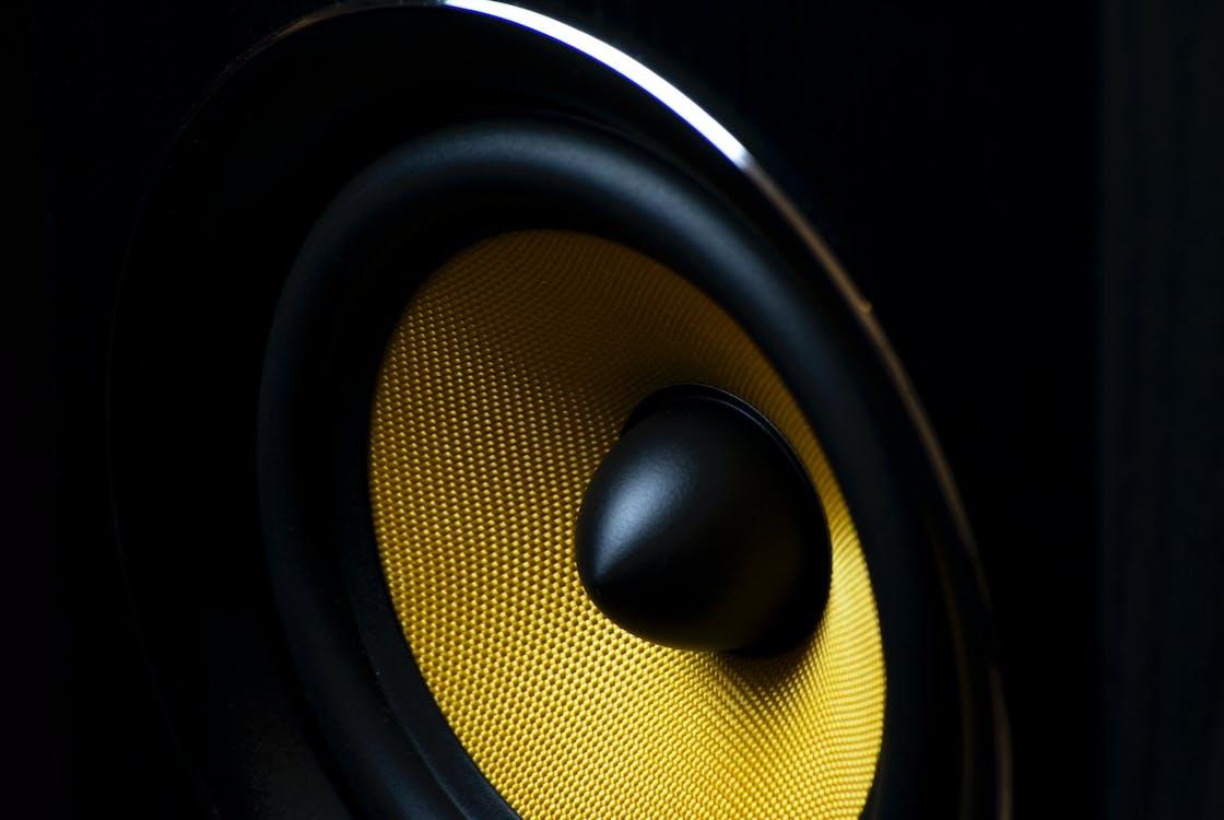 Foto stok gratis audio, hai fi, musik