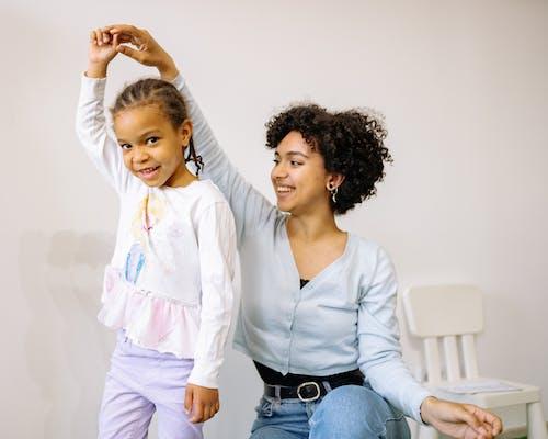 Gratis lagerfoto af afrikansk amerikansk barn, afslappet, barn