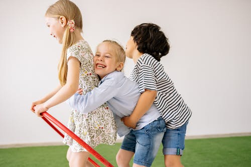 Foto stok gratis anak kecil, anak laki-laki, anak-anak