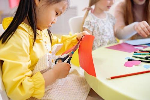 亞洲小孩, 休閒, 兒童 的 免費圖庫相片
