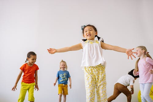 Ingyenes stockfotó aranyos, ázsiai lány, boldogság témában