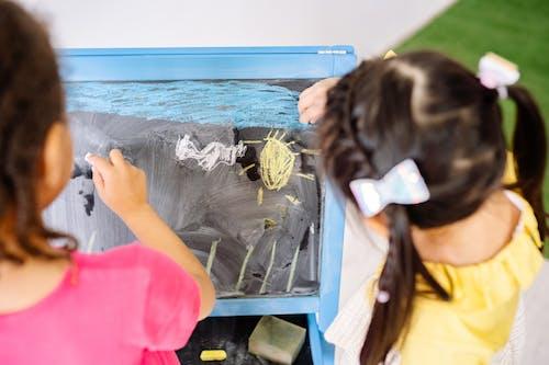 Darmowe zdjęcie z galerii z aktywny, czas wolny, dzieci