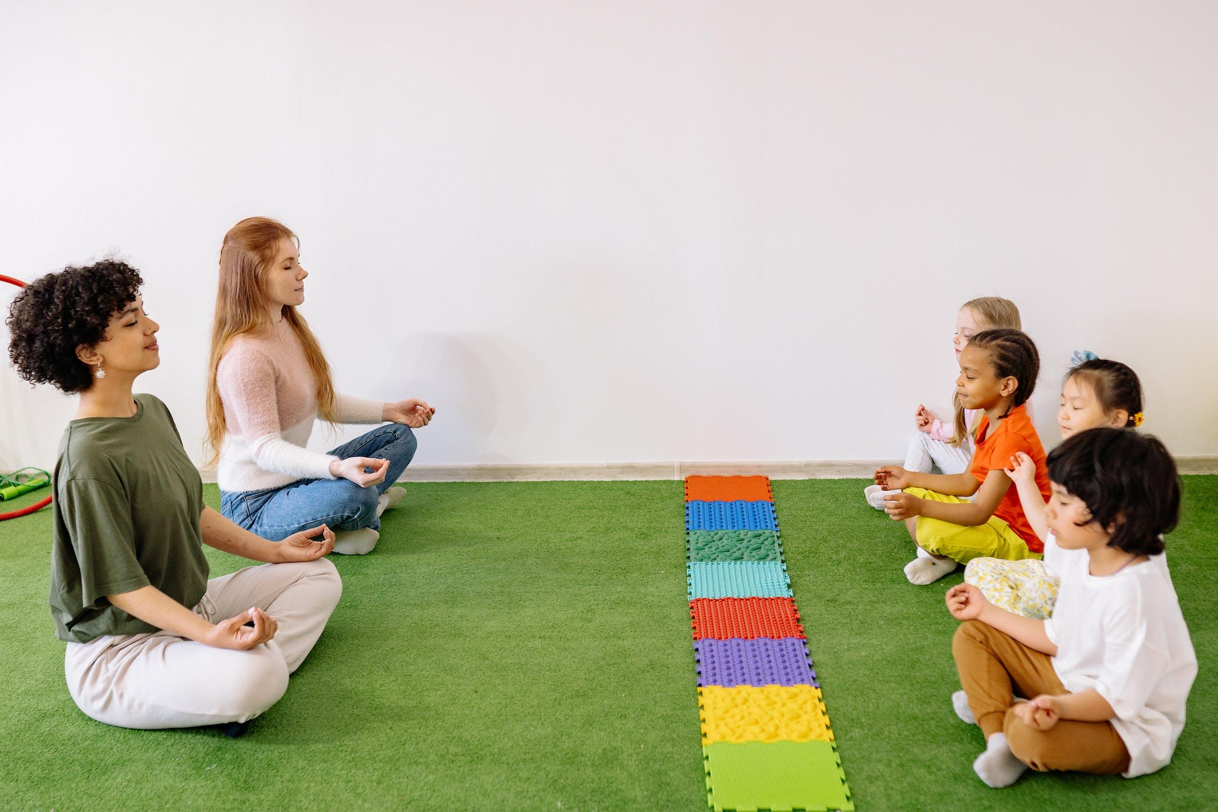 NCCIH Endorses Yoga