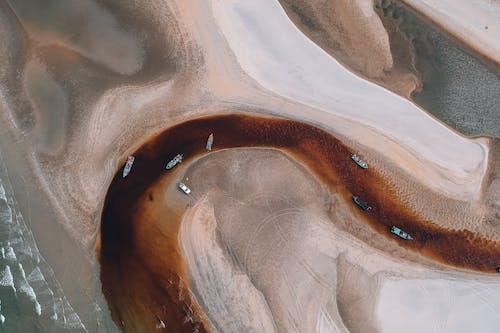 Fotos de stock gratuitas de agua, arena, Arte