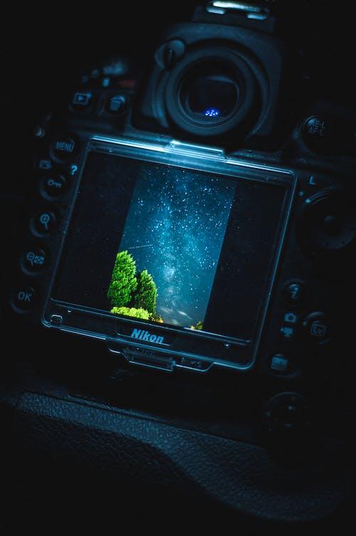 Бесплатное стоковое фото с беспроводной, в помещении, звезды, камера