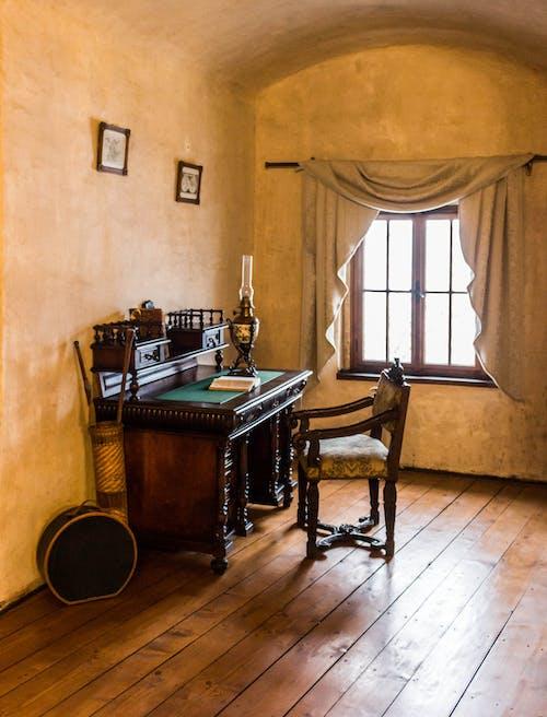 Imagine de stoc gratuită din birou vechi, european, în interior, interior