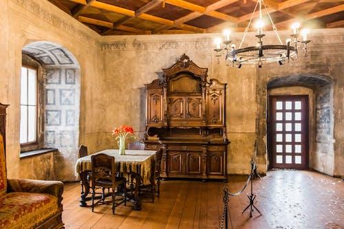 Imagine de stoc gratuită din castel, Clădire istorică, de epocă, european