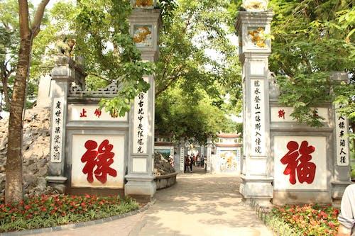 Free stock photo of adventure, city, hanoi