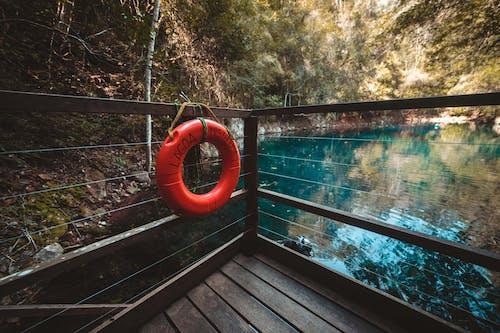 浮子, 環境, 甲板, 白天 的 免費圖庫相片