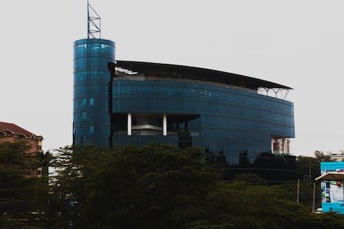 Základová fotografie zdarma na téma apartmány, Keňa, město