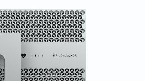 Gratis lagerfoto af 2019 mac, 2019 pro-skærm, 3d modellering