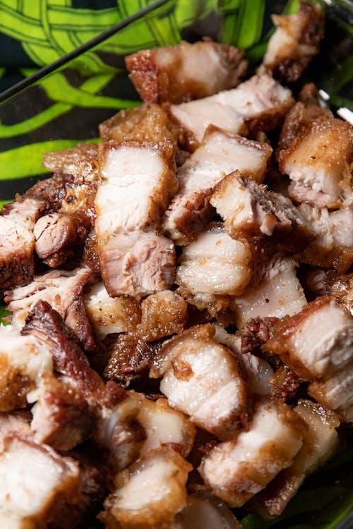 Close-Up Photo of a Delicious Filipino Food