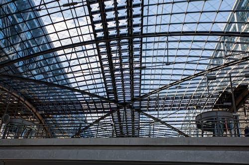 Polycarbonate Skylight Image