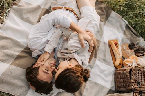 Foto d'estoc gratuïta de afecte, alba, amor