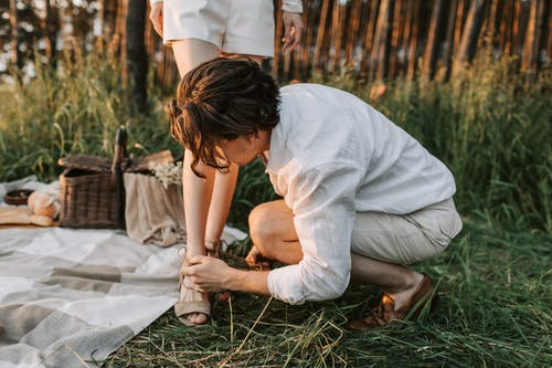 Foto d'estoc gratuïta de a l'aire lliure, amor, bonic