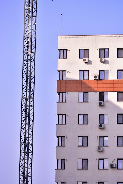 アパート, コンテンポラリー, シティの無料の写真素材