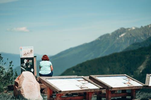Kostenloses Stock Foto zu allein, krimmel, österreich