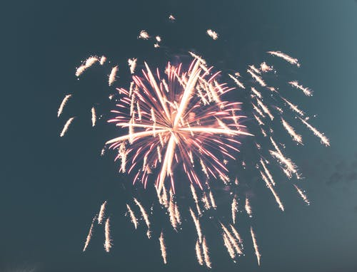 Fotos de stock gratuitas de 4 de julio, celebración, chispas