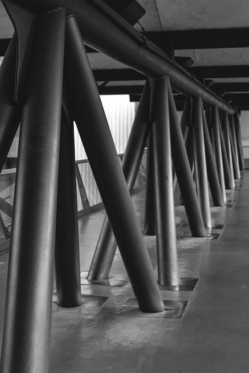 Kostenloses Stock Foto zu architektur, beton, brücke