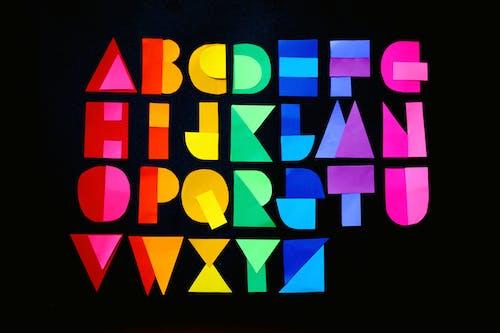 Imagine de stoc gratuită din abstract, afaceri, alfabet