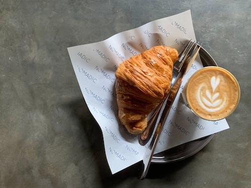 Free stock photo of baking, breakfast, cafe food