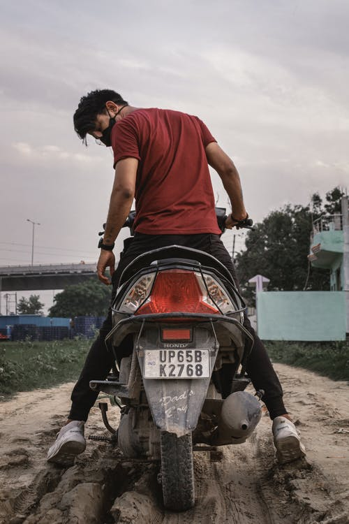 Foto d'estoc gratuïta de camí de carro, camí de terra, camí sense asfaltar