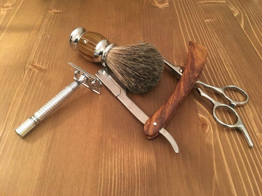 Ảnh lưu trữ miễn phí về công cụ, dụng cụ cắt tóc, thợ hớt tóc