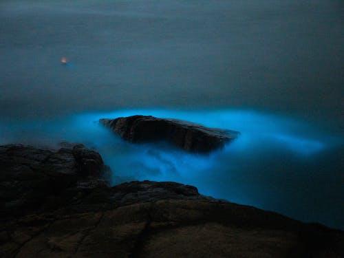 Free stock photo of blue, blue tears, island