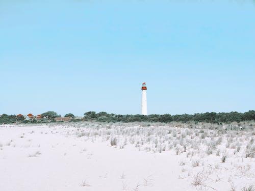 Darmowe zdjęcie z galerii z krajobraz, latarnia morska, lato