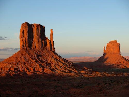 Imagine de stoc gratuită din arid, atracție turistică, cer, formațiune stâncoasă
