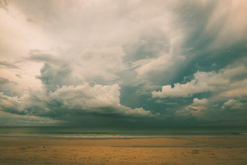 Ingyenes stockfotó drámai, ég, felhők témában