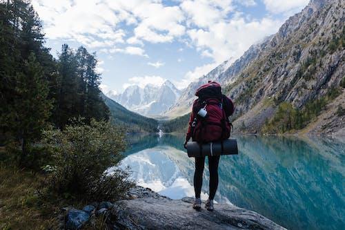 Foto profissional grátis de água, ao ar livre, aventura