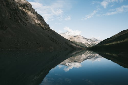 Imagine de stoc gratuită din apă, apă curgătoare, apus