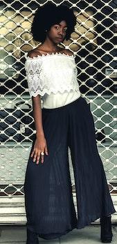 Kostenloses Stock Foto zu fashion, frau, mädchen, kleid