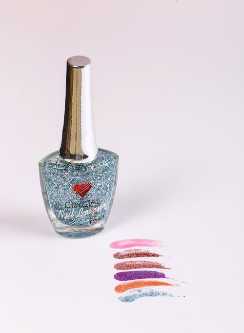 Бесплатное стоковое фото с гвоздь, дизайн ногтей