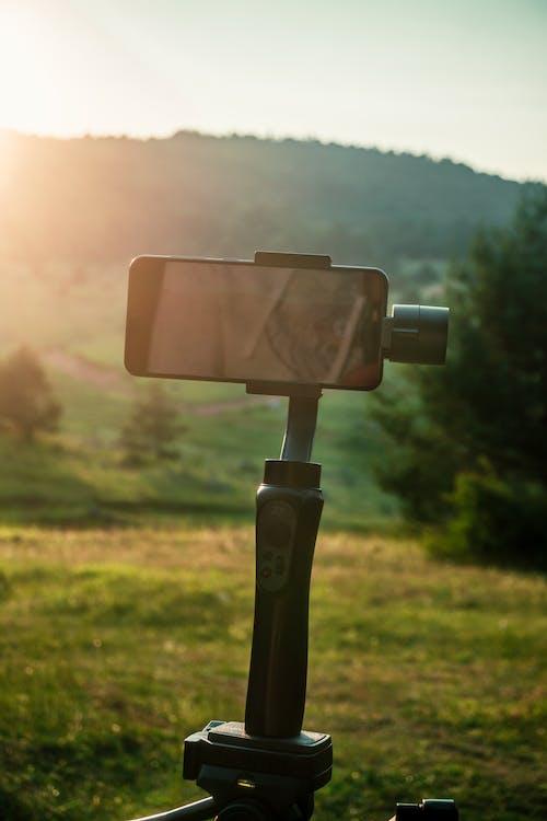 Foto stok gratis bidang, cahaya, di luar rumah
