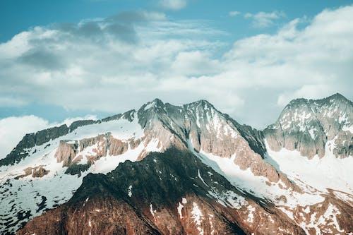 Kostenloses Stock Foto zu abenteuer, alpen, barbarisch