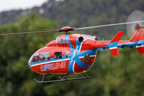 フライト, ヘリコプター, 回転翼機の無料の写真素材