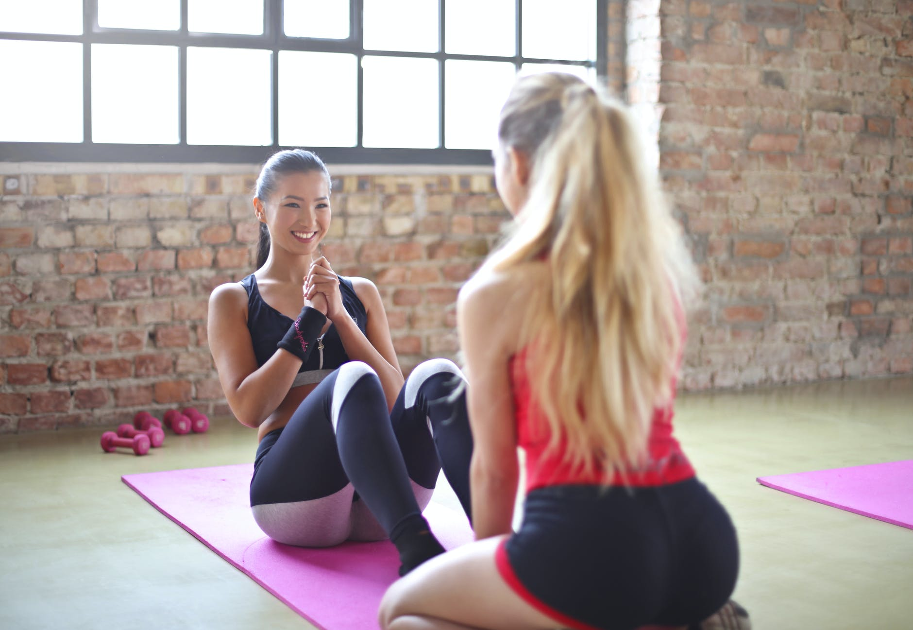 5 Best Moves Instructed In Pilates Classes