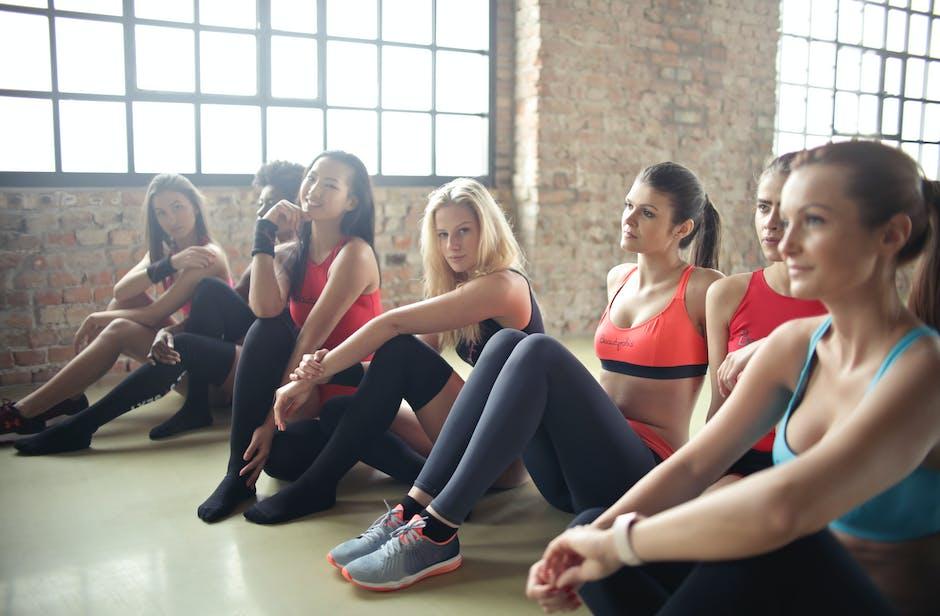 คำแนะนำการออกกำลังกายที่เป็นมิตรเพื่อเพิ่มสุขภาพของคุณ