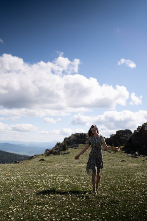 Foto profissional grátis de altai, andando, ao ar livre