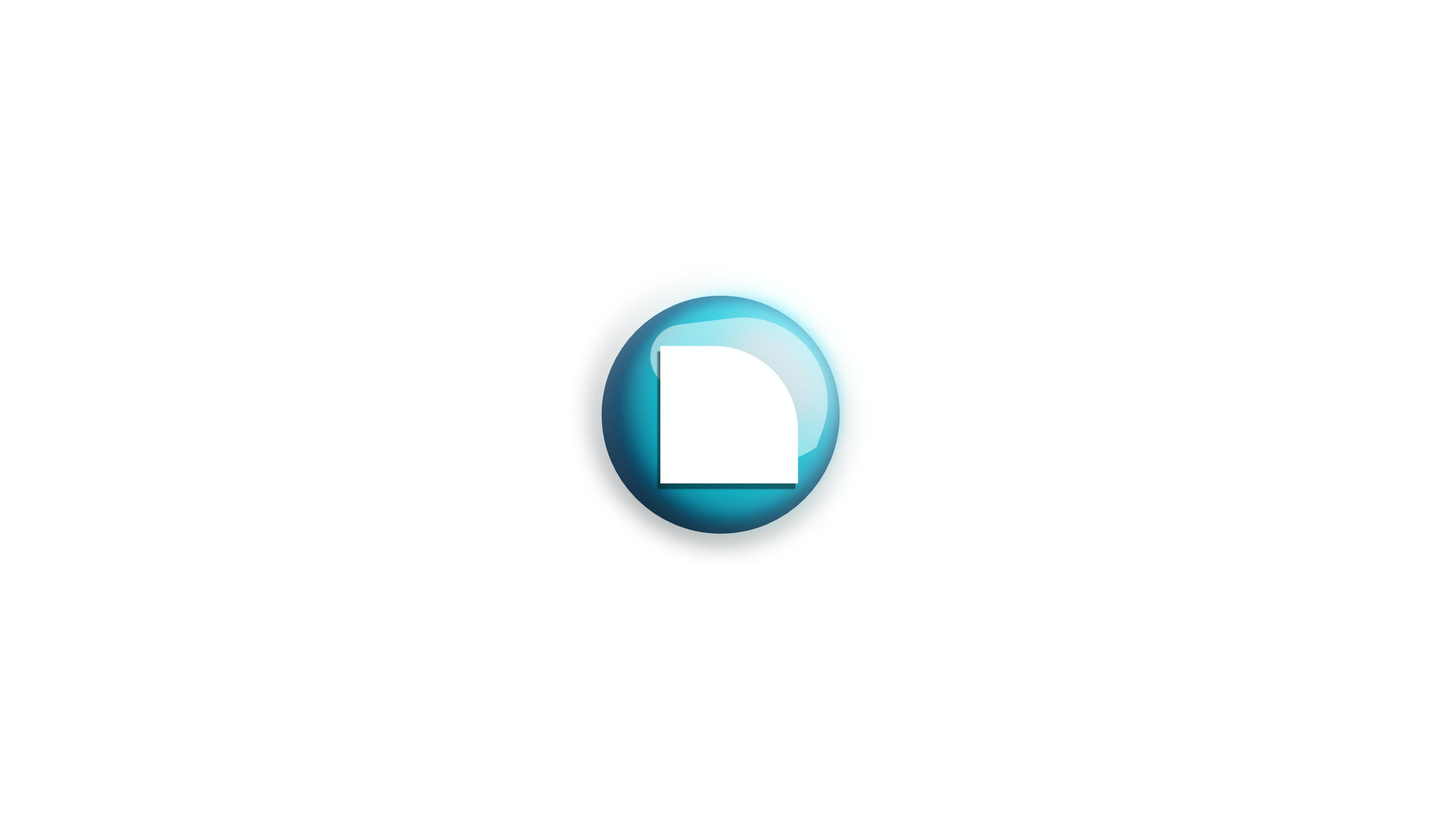 Free stock photo of advertising, blue gradient, blur, light