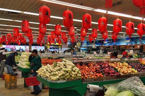 Free stock photo of chinese lanterns, iphone 5s, new york city, superma